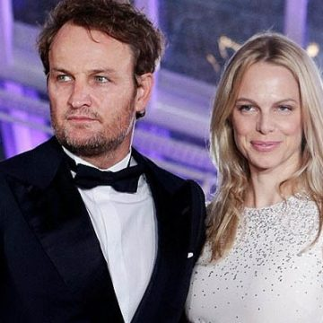 Meet Cécile Breccia – Jason Clarke's Wife Who Rarely Attends Events Together