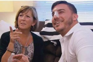 Jax Taylor's mother Marie Cauchi