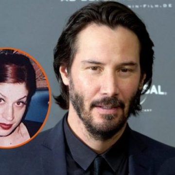 Know The Tragic story of Keanu Reeves' ex-partner Jennifer Syme's Death