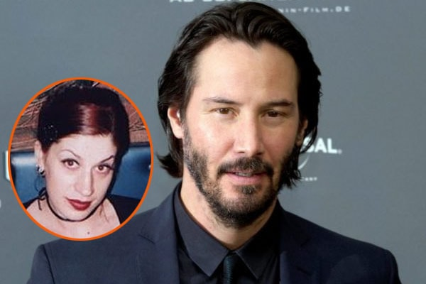 Keanu Reeves ex-partner Jennifer Syme