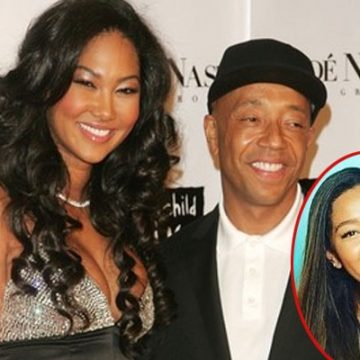 Meet Ming Lee Simmons – Photos of Kimora Lee's Daughter with Ex-husband Russell Simmons