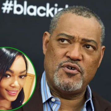 Meet Montana Fishburne – Photos of Laurence Fishburne's Daughter with Ex-Wife Hajna O. Moss