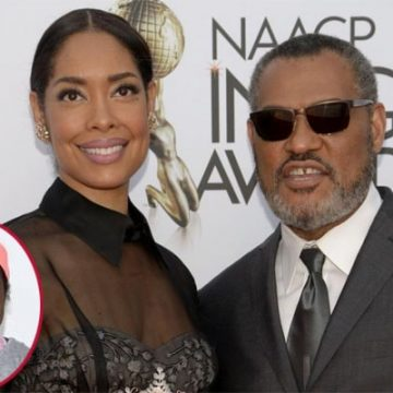 Meet Delilah Fishburne – Photos of Laurence Fishburne's Daughter with Ex-Wife Gina Torres