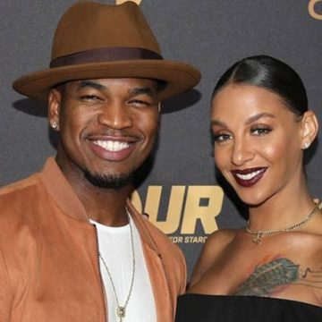 Meet Crystal Renay – Photo Of Singer Ne-Yo's Wife, Have Been Married Since 2016