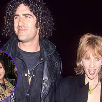 Meet Zoe Sidel – Photos of Rosanna Arquette's Daughter With Ex-Husband John Sidel