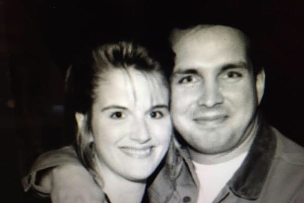 Trisha Yearwood husband Garth Brooks