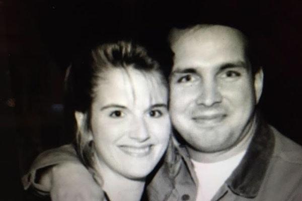 Trisha Yearwood husband Garth Brooks