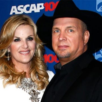 Trisha Yearwood and Garth Brooks' Happy Married Life. Married since 2005 But Don't Have Any Children