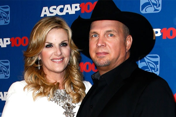 Trisha Yearwood's husband