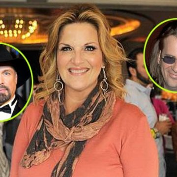 Trisha Yearwood Has Been Married Thrice Now. Know About All Her Relationships