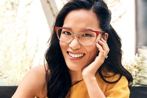 Ali Wong's net worth and earnings.
