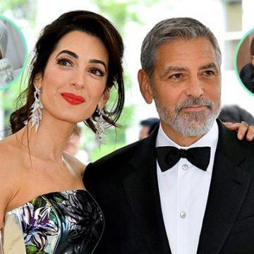 Meet Ella Clooney and Alexander Clooney – George Clooney's Children With Wife Amal Clooney