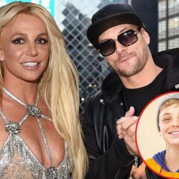 Meet Sean Federline – Photos Of Britney Spears' Son With Ex-Husband Kevin Federline
