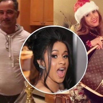 Who Are Cardi B's Parents? Know About Her Father and Mother
