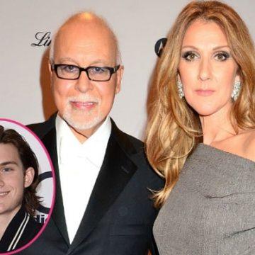 Meet René-Charles Angelil – Photos Of Celine Dion's Son With Late Husband René Angélil