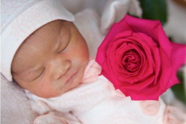 Lloyd Banks' daughter Christina Ryann Lloyde