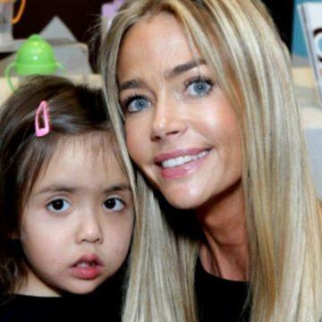Meet Eloise Joni Richards – Photos Of Denise Richards' Adopted Daughter