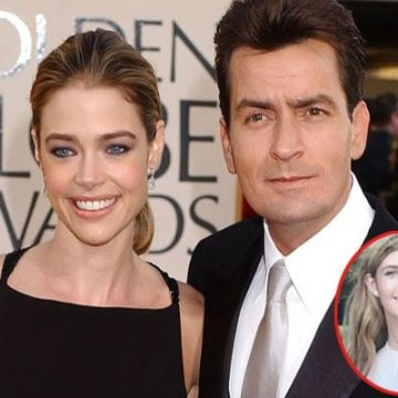 Meet Sam Sheen – Photos Of Charlie Sheen's Daughter With Ex-Wife Denise Richards
