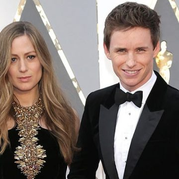Meet Eddie Redmayne's Lovely Children With Wife Hannah Bagshawe