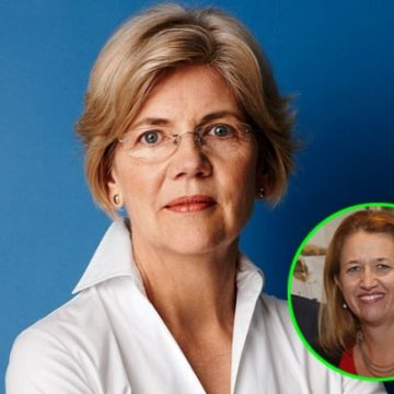 Meet Amelia Warren Tyagi – Photos Of Elizabeth Warren's Daughter With Ex-Husband Jim Warren