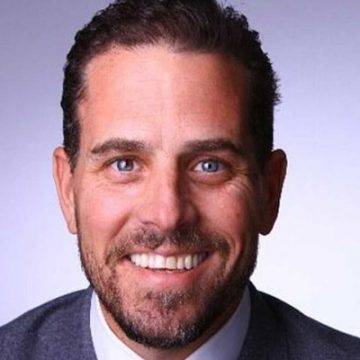 What Is Joe Biden's Son Hunter Biden's Net Worth?