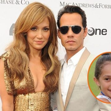 Meet Emme Maribel Muñiz – Photos Of Jennifer Lopez's Daughter With Ex-Husband Marc Anthony