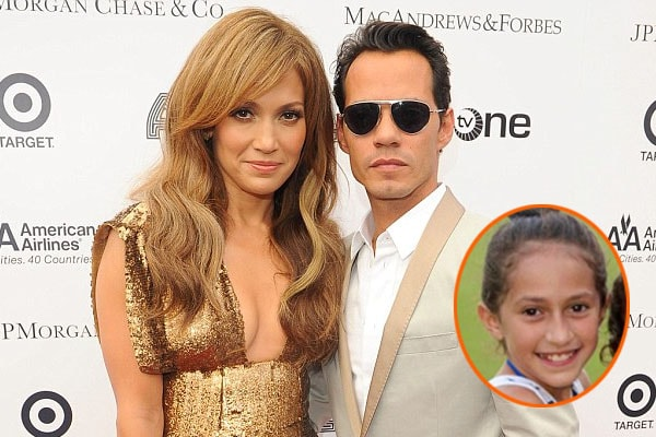 Jennifer Lopez's daughter Emme Maribel Muñiz