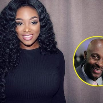 Meet Jada Symone Rice – Photos Of Jerry Rice's Daughter With Ex-Wife Jacqueline Bernice Mitchell