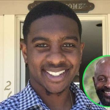 Meet Jerry Rice Jr. – Photos Of Jerry Rice's Son With Ex-Wife Jacqueline Bernice Mitchell