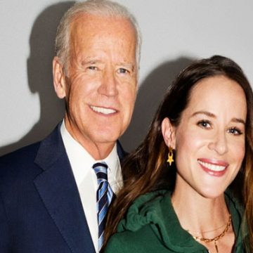 Meet Ashley Biden – Photos Of Joe Biden's Daughter With Wife Jill Biden