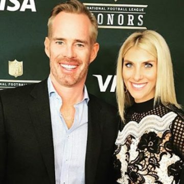 Meet Michelle Beisner Buck- Photos Of Joe Buck's Wife Since 2014
