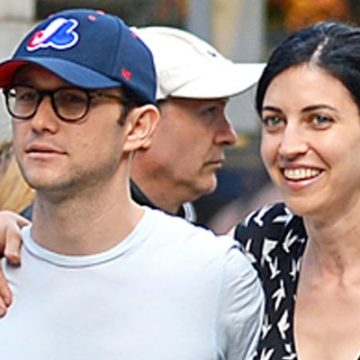 Did You Know Actor Joseph Gordon-Levitt Has Two Kids With Wife Tasha McCauley