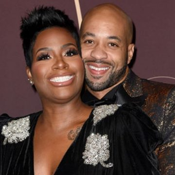 Meet Kendall Taylor – Photos Of Fantasia Barrino's Husband Since 2015