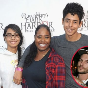 Meet Kaleb Michael Jackson Federline – Photos Of Kevin Federline's Son With Baby Mama Shar Jackson