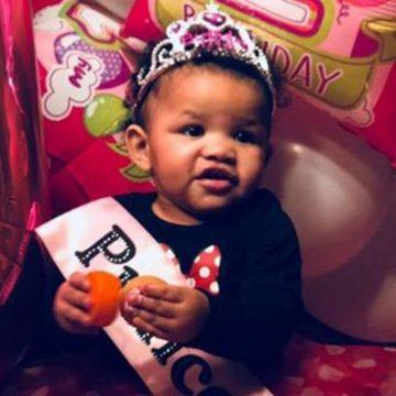 Meet Christina Ryann Lloyde – Photos Of Rapper Lloyd Banks' Daughter