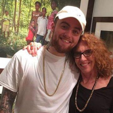 Meet Karen Meyers – Photos Of Late Rapper Mac Miller's Mother
