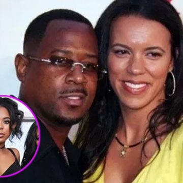 Meet Iyanna Faith Lawrence – Photos Of Martin Lawrence's Daughter With Ex-Wife Shamicka Gibbs