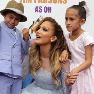 Meet Maximilian David Muñiz – Photos Of Jennifer Lopez's Son With Ex-Husband Marc Anthony