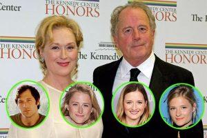 Meryl Streep's children