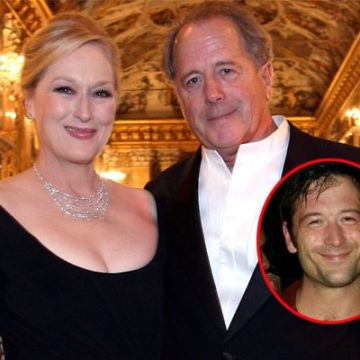 Meet Henry Gummer aka Henry Wolfe – Photos of Meryl Streep's Son With Husband Don Gummer