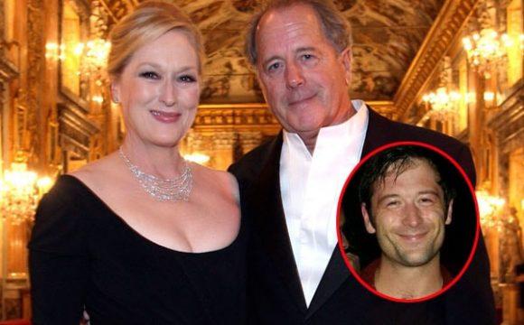 Meet Henry Gummer aka Henry Wolfe – Photos of Meryl Streep's Son With Husband Don Gummer