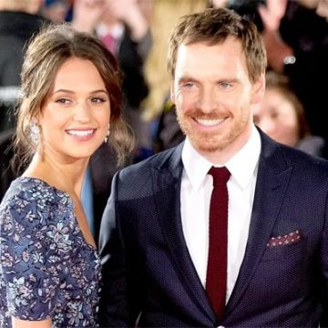 Did You Know Actor Michael Fassbender Has Been Married Since 2017?