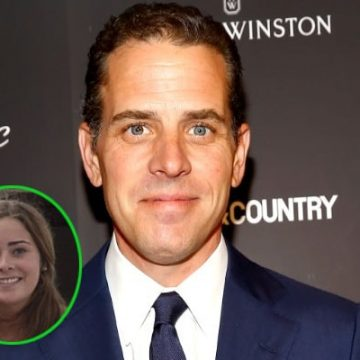 Meet Naomi Biden – Photos Of Hunter Biden's Daughter and Joe Biden's Granddaughter