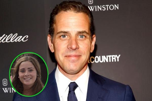 Hunter Biden's daughter Naomi Biden