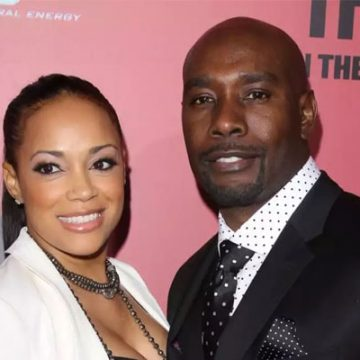 Meet Pam Byse – Photos Of Morris Chestnut's Wife and Mother Of His Two Children