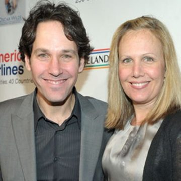Meet Julie Yaeger – Paul Rudd's Wife and Mother To His Two Children