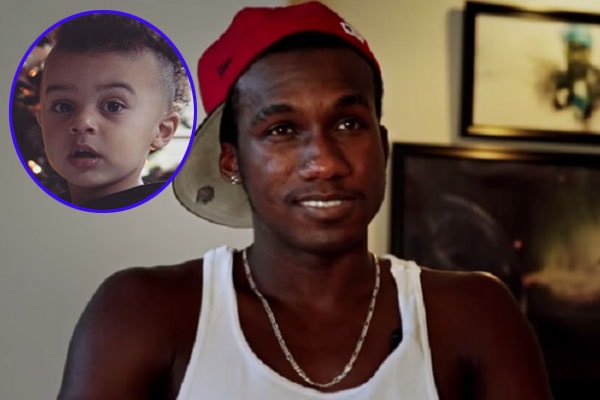 Rapper Hopsin's son Zade Ryker Lee lives with his mom