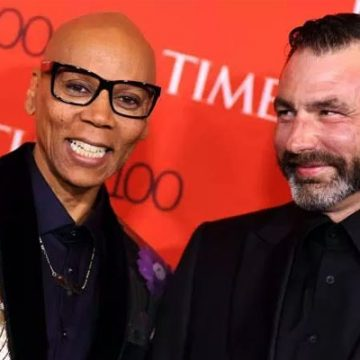 Who is Drag Queen RuPaul's Husband Or In This Case King?