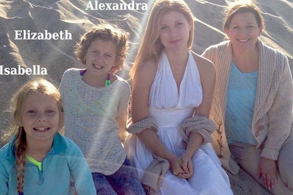 Sean Astin's family