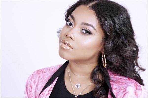 Destiny Jones, Nas' daughter